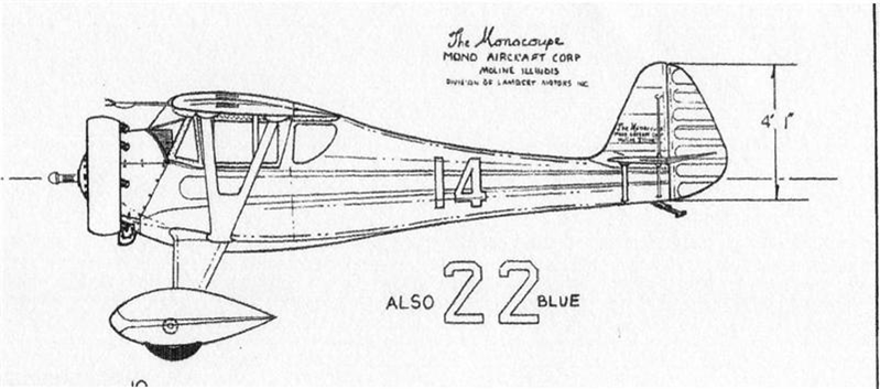 Monocoupe-110-side-view-1