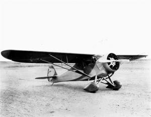 NC533W original oleo landing gear