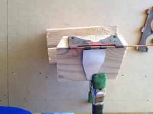 aileron hinge 2