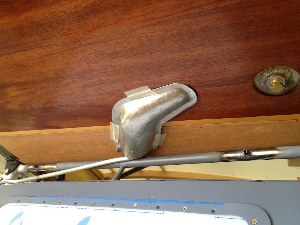 left tank outlet fairing 1
