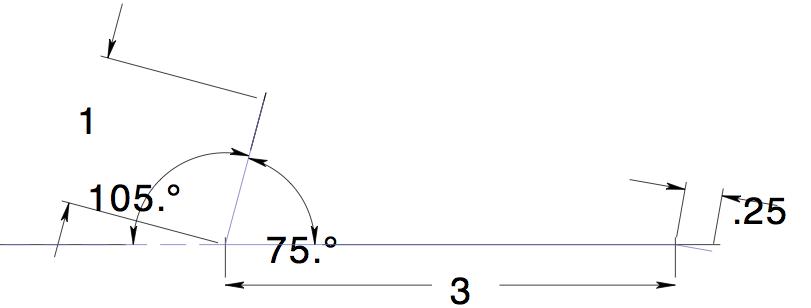 aileron gap seal