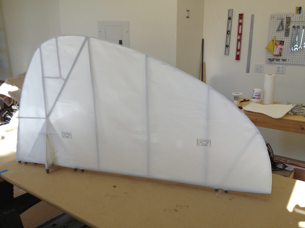 rudder-first-side-glued