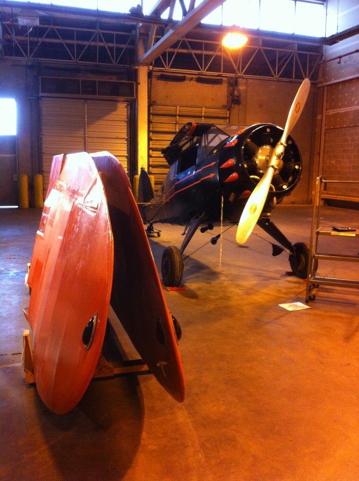 Lindbergh-D145-1