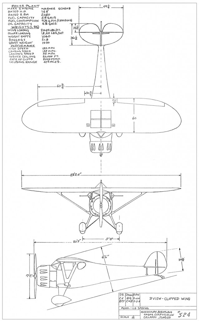 clipped-wing-3-view-DL